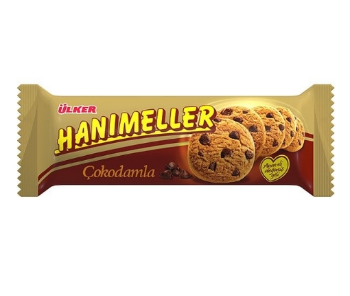 ULKER HANIMELLER COKO DAMLA 82 GR 118807 resmi