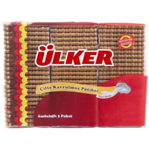 ULKER POTIBOR CIFTE KAKAOLU 450 GR 11500 resmi