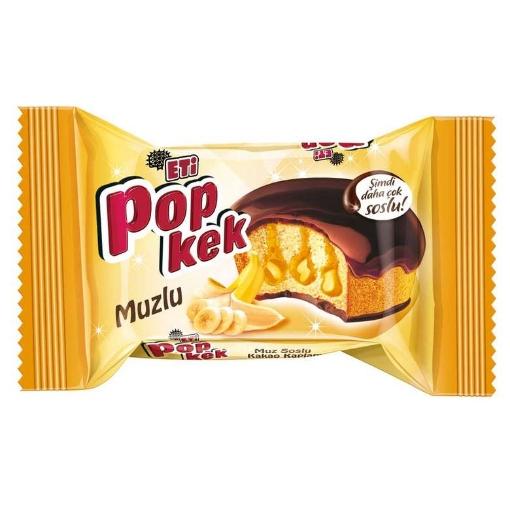 ETI POPKEK MUZLU 60 GR resmi