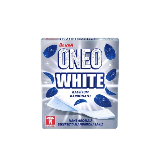 ONEO WHITE KALSIYUM KARBONATLI 2280-07 resmi