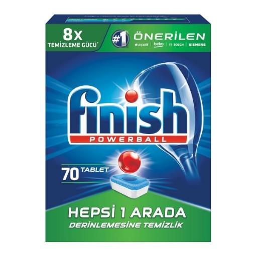 FINISH H1A 70 LI TABLET BOX resmi