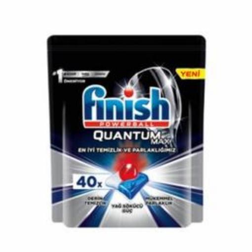 FINISH QUANTUM MAX 40 LI TABLET resmi