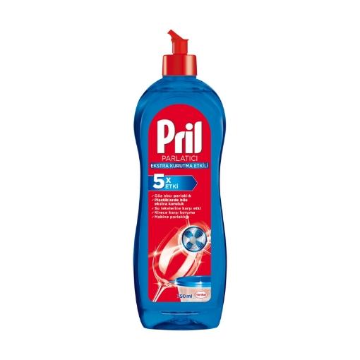 PRIL BUL.MAK. PARLATICI 750ML resmi