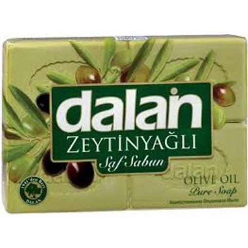 DALAN Z.YAGLI BANYO SABUN 4*150 600GR resmi