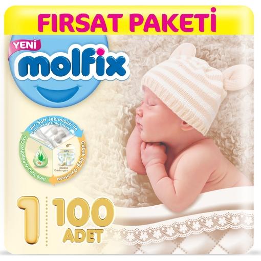 MOLFIX FIRSAT PKT 1 NO resmi